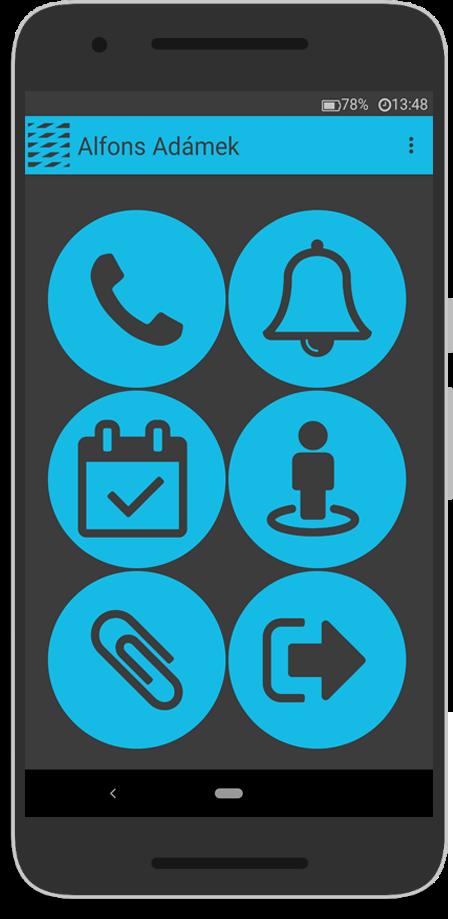 Obecný Telefon